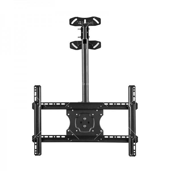 Двойна ТВ стойка за таван за екрани от 32 до 65 инча TV STOIK-5 2