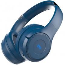 Безжични Bluetooth слушалки с тъч скрийн слайдер за контрол на звука Zealot B26T