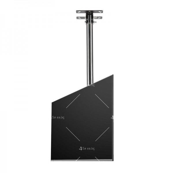 Висяща ТВ стойка за таван за екрани от 14 до 42 инча TV STOIK-10 2
