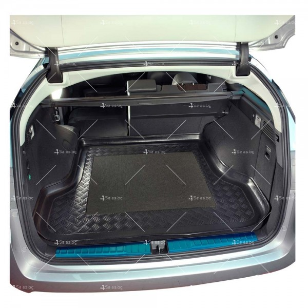 Стелка за багажник универсална 90х100 см 2