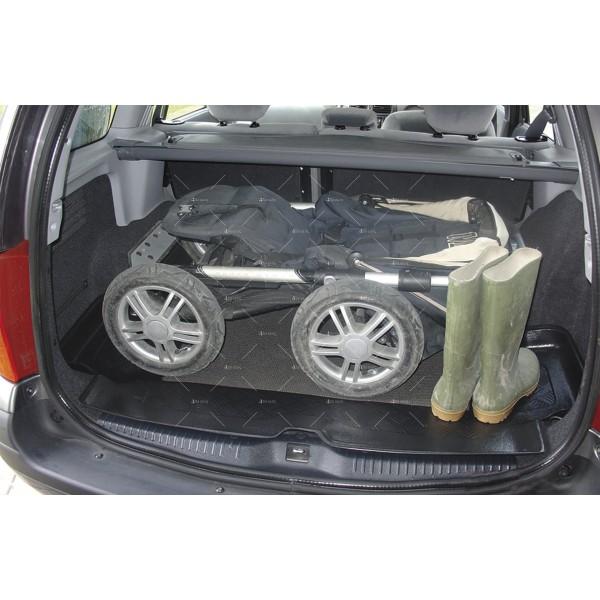 Стелка за багажник универсална 90х100 см 5
