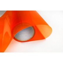 Фолио за фарове и стопове - Оранжево