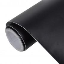 Фолио за автомобил - Черен Мат 152 см