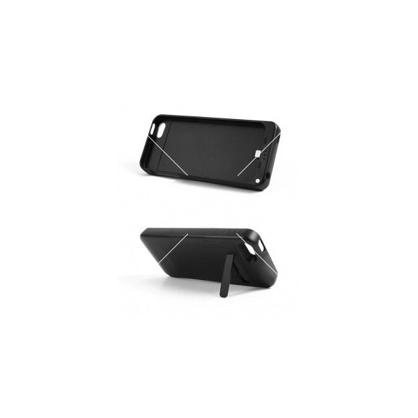 Калъф 2 в 1 с вградена батерия за Iphone 5/5S/5C TV328 6