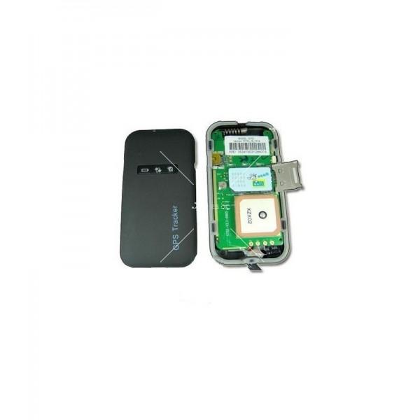 Многофункционален GPS тракер за автомобил 3