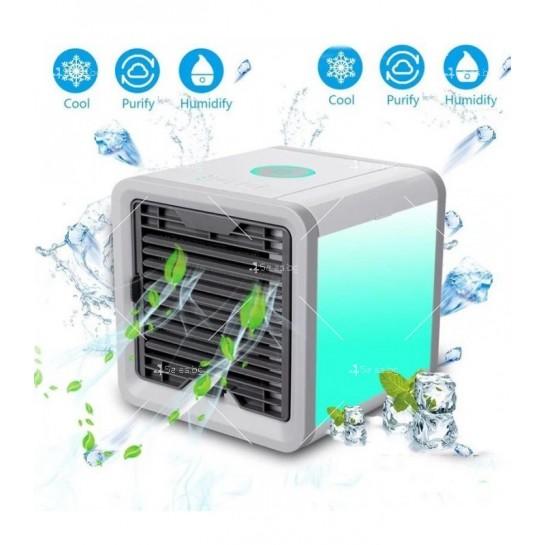 Преносим охладител за въздух с вода Арктик кулър 3 в 1 TV537