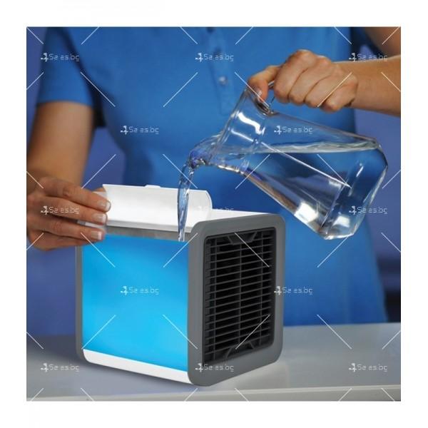 Преносим охладител за въздух с вода Арктик кулър 3 в 1 TV537 3
