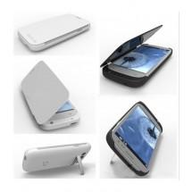 Кейс с външна батерия за Samsung Galaxy S3/i9300