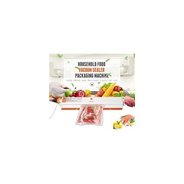 Машинка за вакуумиране на хранителни продукти TV159 4