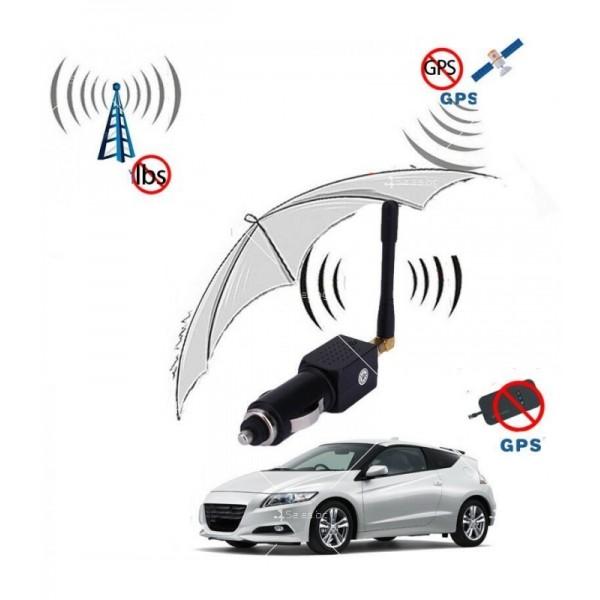 Заглушител за GPS сигнали подходящ за автомобили и камиони 3