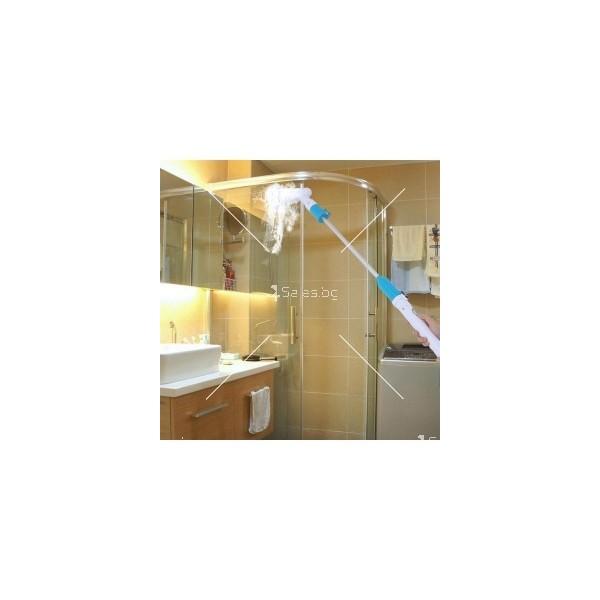 Електрическа четка за почистване на баня Spin scrubber TV250 9