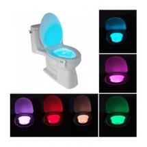Многоцветно осветление за тоалетна чиния ToiLight TV200