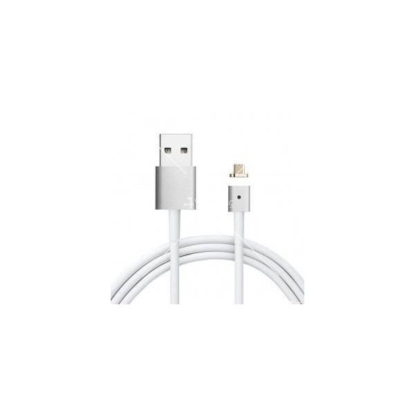 USB микро магнитен кабел за зареждане на телефон CA13 11