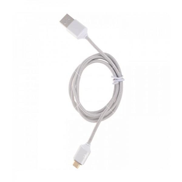 USB микро магнитен кабел за зареждане на телефон CA13 12