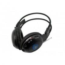 Безжични слушалки за телевизор и др. 9 в 1 HI-FI
