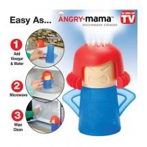 Почистващ уред за микровълнова фурна Angry mama TV232