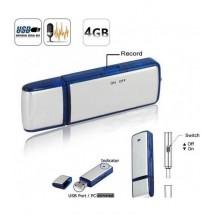 Флашка с подслушвателно устройство SC20