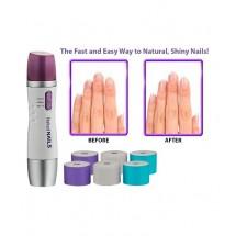 Електрическа пила за оформяне и полиране на нокти Naked nails TV582