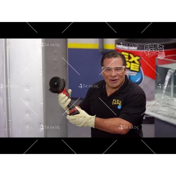 Здраво водоустойчиво тиксо Flex tape TV351 2