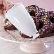 Уред - шприц за понички Donut Maker TV181 2