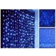 Коледна украса - светеща завеса TV235 4