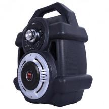 Блутут колона с караоке микрофон - водоустойчива CS-2