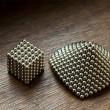 Комплект магнитни топчета за игра TV186 2