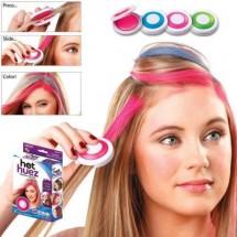 Система за боядисване на цветни кичури Hot Huez TV292