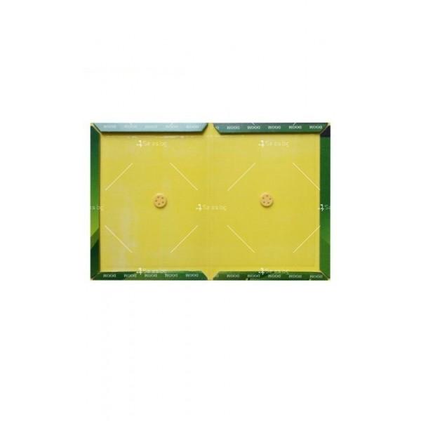 Капан с лепило за мишки и плъхове TV400 5