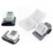 Дигитален апарат за китка за измерване на кръвно налягане
