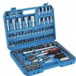 Комплект инструменти гедоре от 108 части CASE3