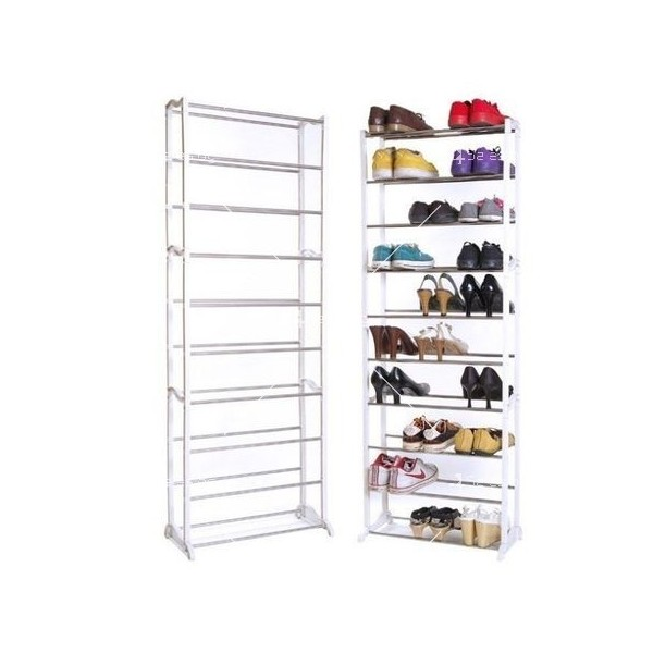 Стелаж-етажерка за обувки Amazing Shoe Rack TV248 3