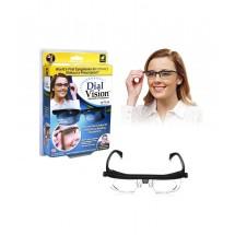 Универсални регулируеми диоптрични очила Dial Vision TV253