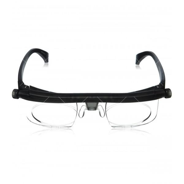 Универсални регулируеми диоптрични очила Dial Vision TV253 6