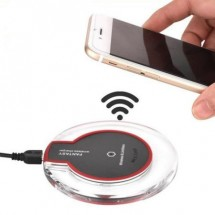 Безконтактно зарядно устройство за Android или Iphone Fantasy TV187