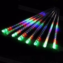 Коледна украса - Светеща LED висулка пръчка TV716
