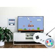 Ретро телевизионна игра - 620 вградени игри и нива