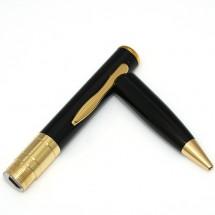 Луксозна химикалка с вградена DVR камера за шпиониране SC16
