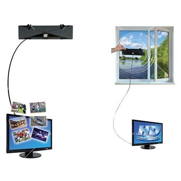 Ефирна антена за HDTV цифрова телевизия 5