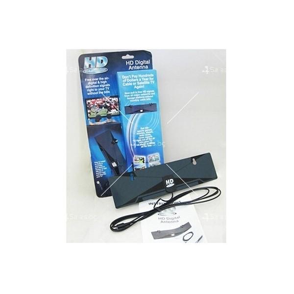 Ефирна антена за HDTV цифрова телевизия 6