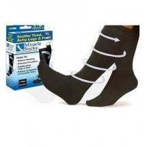 Magic miracle socks Еластични компресионни чорапи