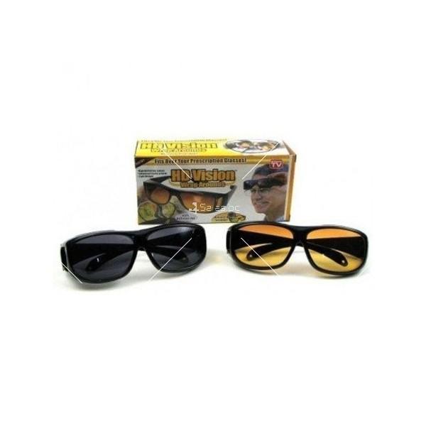 Очила за дневно и нощно шофиране HD-Vision TV171 3