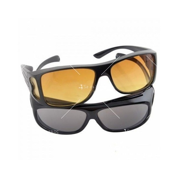 Очила за дневно и нощно шофиране HD-Vision TV171 5