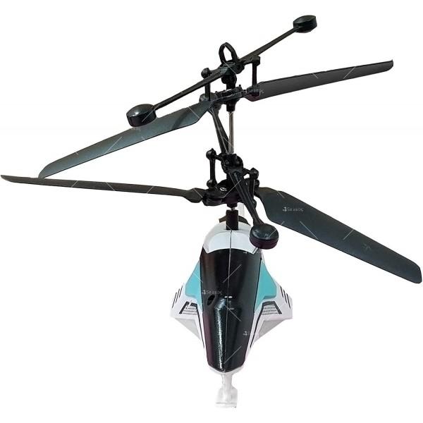 Играчка хеликоптер с дистанционно Sky Falcon 1