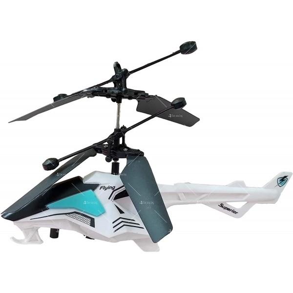 Играчка хеликоптер с дистанционно Sky Falcon 6