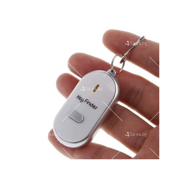 Ключодържател с аларма за намиране на ключове Key Finder TV207 4