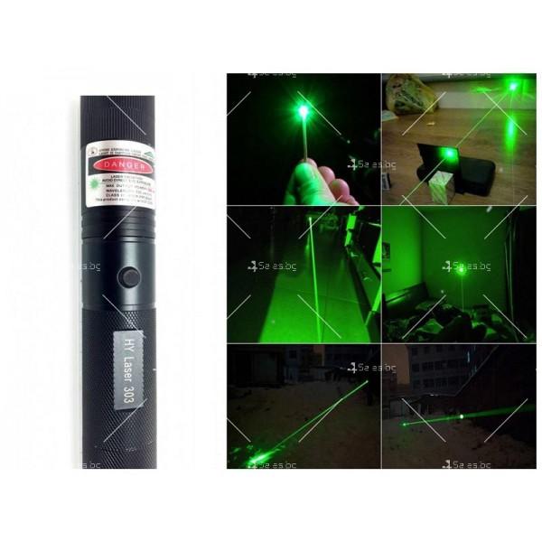 Лазер-пoйнтер 500mW TV372 2