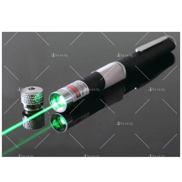 Лазер-пoйнтер 500mW TV372 3