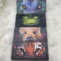 Палитра сенки за очи в 12 цвята Perfect diary в четири варианта Hzs127