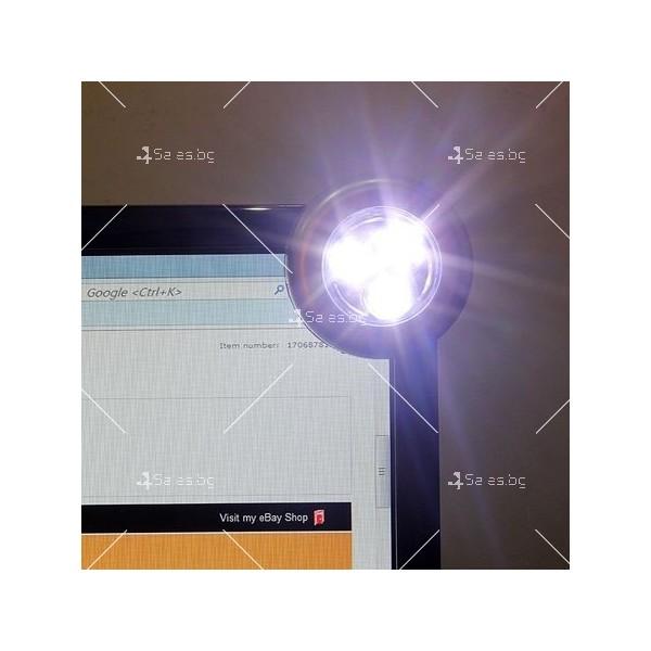 LED луничка - преносима R LED5 5
